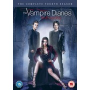 Warner Home Video The Vampire Diaries - Seizoen 4