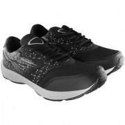 Blinder Black Sport Running Shoes