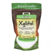 Now Foods Xylitol Natural Sweetener 1 lb