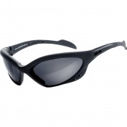 Helly Sonnen-Brille Helly Bikereyes Speed King 2 Motorradbrille smoke grau