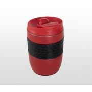 TERMIO Kubek termiczny JULIET 220 ml (czerwony)