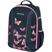 Rucsac Be.Bag ergonomic Airgo Butterfly Herlitz