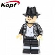 Michael Jackson figura #2
