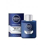 Balsam dupa ras ten normal Nivea Men Protect & Care, 100 ml
