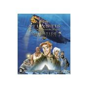 Atlantis - De Verzonken Stad | Blu-ray