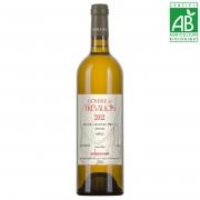 Provence 1 I.G.P. des Alpilles Blanc 2012 Dom. de Trévallon 75cl