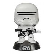Figurina Pop! Vinyl Star Wars First Order Flametrooper