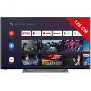 Toshiba TV LED 4K 126 cm TOSHIBA 50UA3A63DG