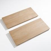 Verlengstuk voor uitschuifbare tafel Buondi (x2)