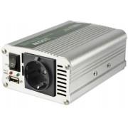 SAL SAI 600USB feszültségátalakító (300/600W, USB aljzattal)