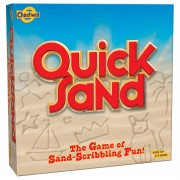 Cheatwell Games QuickSand Board Game