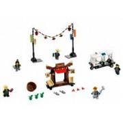 """Legoâ® Ninjagoâ""""¢ - Urmarirea Din Orasul Ninjago - L70607"""