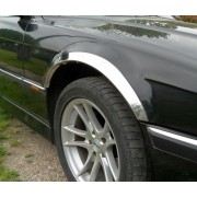 Lemy blatniku BMW 7 E38 1994-2001
