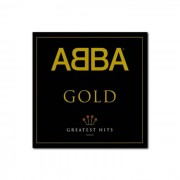 Universal Music Abba - Gold. Greatest Hits