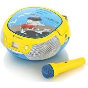 Gogen Maxi B kék-sárga