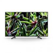 Sony KD-43XG7005 - 43' Klasse (42.5' zichtbaar) BRAVIA XG70 Series LED-tv Smart TV 4K UHD (2160p)