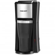 Cafetera con Termo 500mL CM618 Black & Decker - Negro