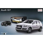 Машина р/у 1:24 Audi Q7, 21,6х9,2х7,2см