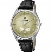 Reloj Hombre F6857/4 Negro Festina