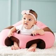 New Buildtough Feeding Chair Children Kids sofa seat Puff Plush Toys