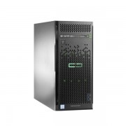 Server, HPЕ ML110 G10, Intel Xeon-B 3104 (1.7G), 8GB RAM, S100i, 4LFF SATA nhp, DVD-RW, 350W (P03684-425)