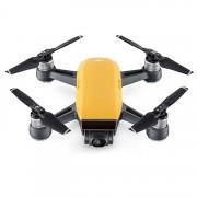 DJI Spark Sunrise Yellow Drone