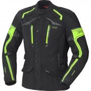 IXS Motorradschutzjacke, Motorradjacke IXS X-Damen Jacke Montgomery schwarz/neongelb L gelb