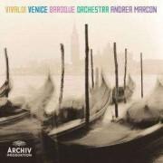 A. Vivaldi - Concerti E Sinfonia Per A (0028947450924) (1 CD)
