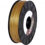 3D nyomtató szál Innofil 3D PLA-0014B075 PLA műanyag 1.75 mm Arany 750 g (1417237)