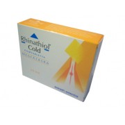 Rhinathiol Cold filmtabletta megfázásra 20x *