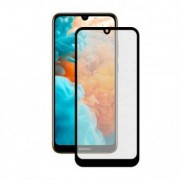 Huawei Mobil härdat glasprojektorskärm Huawei Y6 2019 Extreme 2.5D Black