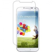 Premium Quality Hardness Mirror Screen Guard for Samsung Galaxy S4
