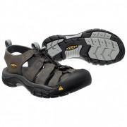 Keen - Men Newport - Sandalen maat 9,5 zwart/grijs