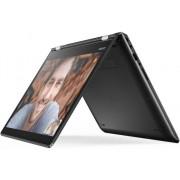 Lenovo Portátil Convertible 2 en 1 Reacondicionado LENOVO Yoga 510-14IKB (Grado C - 14'' - i3 - RAM: 8 GB - Disco duro: 256 GB SSD)