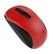MOUSE GENIUS NX-7005 WIRELESS 2.4GHZ RED 31030127103