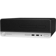 HP ProDesk 400 G6 SFF Black 7EL97EA#AKC
