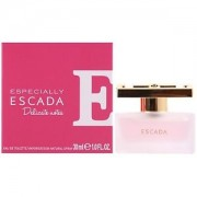 ESCADA ESPECIALLY DELICATE NOTES EDT 30 ML VP.
