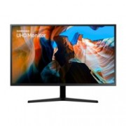 "Монитор Samsung U32J590U, 31.5"" (80.1 cm) VA панел, 4K Ultra HD, 4ms, 270 cd/m2, DisplayPort, HDMI"