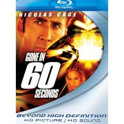 Gone in 60 Seconds [Blu-ray] [2000]