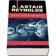 Amintirea albastra a pamantului - Alastair Reynolds
