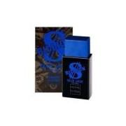 Perfume Billion For Men Edt Blue Jack Paris Elysses