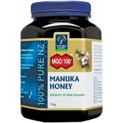 Manuka honing MGO 100+ - 1 KG Manuka Health
