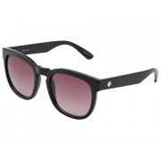 Spy Optic Quinn Black - Merlot
