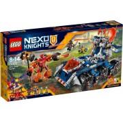 Lego Klocki Pojazd Axla 70322