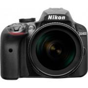 Digitalni foto-aparat Nikon D3400 Crni Set (sa 18-105mm VR)