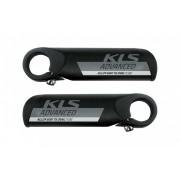 Kellys KLS Advanced kerékpár kormányszarv fekete
