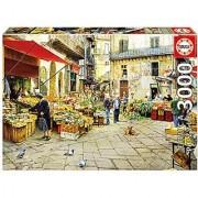 La Vucciria Market Palermo - Educa 3000 Piece Puzzle