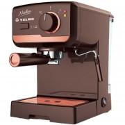 Cafetera Yelmo Ce5107 Express Bomba Italiana-marrón