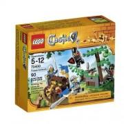 LEGO Castle Forest Ambush parallel import goods