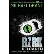 Bzrk: Reloaded, Paperback
